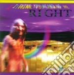 Claudio Rocchi - I Think You Heard Me Right cd musicale di Claudio Rocchi