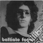 FOETUS (ENGL.LYRICS) cd musicale di BATTIATO FRANCO