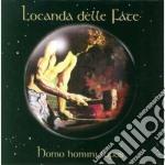 Locanda Delle Fate - Homo Homini Lupus cd musicale di LOCANDA DELLE FATE