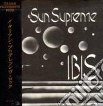 SUN SUPREME cd musicale di IBIS