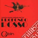 Goblin - Profondo Rosso cd musicale di Goblin (lp)
