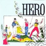 Hero - Hero cd musicale di Hero