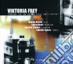 Victorya Frey - Attenzione Oggi Non Cantiamo Quello.. cd musicale di Frey Viktoria
