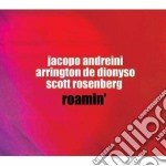 Rita Marcotulli / Javier Girotto - Concerti Del Quirinale Di Radio 3 cd musicale di MARCOTULLI RITA-JAVIER GIROTTO