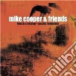 Mike Cooper & Friends - Beach Crossing cd musicale di Mike Cooper