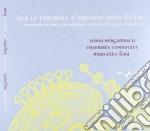 Sur Le Tombeau D'Hayden cd musicale di Miscellanee