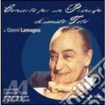 Gianni Lamanga - Concerto Per Un Principe cd musicale di Gianni Lamanga