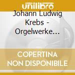 Corna Pietro / Doni Riccardo - Orgelwerke Vol. 2 cd musicale di J.l. Krebs