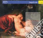 Tetide in sciro cd musicale di Domenico Scarlatti