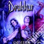 Drakkar - Gemini cd musicale di DRAKKAR