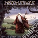 Mesmerize - Off The Beaten Path cd musicale di MESMERIZE
