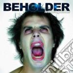 Beholder - Lethal Injection cd musicale di BEHOLDER