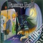 Raising Fear - Mythos cd musicale di Fear Raising