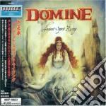 Domine - Ancient Spirit Rising cd musicale di DOMINE