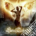 Soul Takers - Flies In A Jar cd musicale di Takers Soul