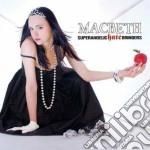 Macbeth - Superangelic Hate Bringers cd musicale di MACBETH