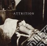Attrition - Invocation cd musicale di Attrition