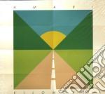 Amari - Kilometri cd musicale di Amari Gli
