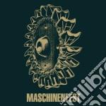 Maschinenfest 2012 cd musicale di Artisti Vari