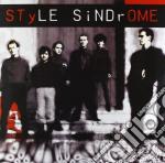 (LP VINILE) Style sindrome lp vinile di Sindrome Style