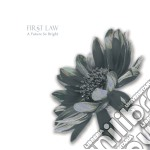 First Law - A Future So Bright cd musicale di Law First