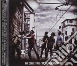 Modern by contract cd musicale di The Collettivo