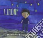 Limone - Spazio Tempo E Circostanze cd musicale di Limone