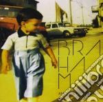 Brahaman 2012 - Anche Il Piu' Ottimista cd musicale di Brahaman 2012
