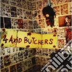 4 Axid Butchers - Villa Gasuli' cd musicale di 4 axid butchers
