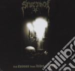And cosmos from ashes to dust cd musicale di Stutthof