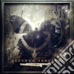 Arcanum Sanctum - Veritas Odium Parit cd musicale di Sanctum Arcanum