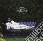Fargas - In Balia Di Un Dio Principiante cd musicale di Fargas