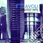 Greatest hits cd musicale di Davoli I