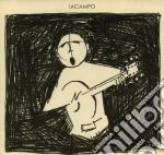 Iacampo - Valetudo cd musicale di Iacampo