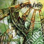 Coram Lethe - Haterodox cd musicale di Lethe Coram