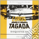 Disquieted By - Lords Of Tagada' cd musicale di By Disquieted