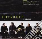 Amigdala - Opere Omus cd musicale di Amigdala