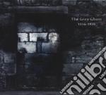 Stahlwerk 9 - The Grey Ghost cd musicale di Stahlwerk 9