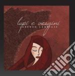 Lorenzo Lambiase - Lupi E Vergini cd musicale di Lorenzo Lambiase