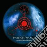 Predominance - Nocturnal Gates Of Incidence cd musicale di Predominance