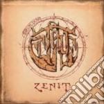El Thule - Zenit cd musicale di Elthule