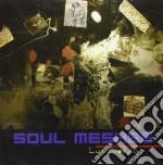 Lux Anodyca - Soul Meshes cd musicale di Anodyca Lux