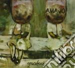 Amavo - Gracefool cd musicale di Amavo