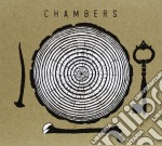 Chambers - La Mano Sinistra cd musicale di Chambers