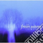 Chirality cd musicale di The Frozen autumn