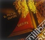 Zocaffe - Il Piglio Giusto cd musicale di Zocaffe