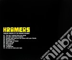 Kramers - Warum Warum Ist Die Banane Krum cd musicale di Kramers