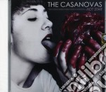 Hot star cd musicale di The Casanovas