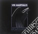 Vir Martialis - Meta cd musicale di Martialis Vir