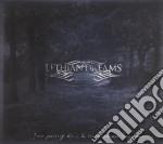 Lethian Dreams - Just Passing By... cd musicale di Dreams Lethian